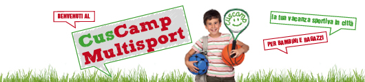 CUS CAMP MULTISPORT