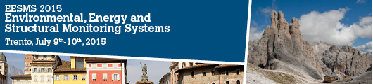 EESMS 2015 Environmental, Energy and Structural Monitoring Systems