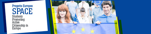 SPACE - Students Promoting Active Citizenship in Europe