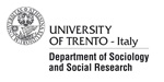 Department of Sociology and Social Research