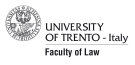 University of Trento - Faculty of Law