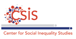 CSIS - Center for Social Inequality Studies