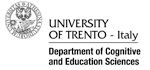 University of Trento - Dep. of Cognitive and Education Sciences