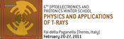 6th Optoelectronics and Photonics Winter School  - Physics and applications of T-Rays