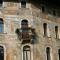 piazza Duomo, Trento (Casa Cazuffi-Rella, detail)