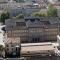 Sociologia e Ricerca Sociale, Trento (edificio visto dall'alto)