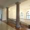 Sociologia e Ricerca Sociale, Trento (interni)