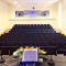 Sociologia e Ricerca Sociale, Trento (aula Kessler)
