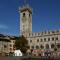 piazza Duomo, Trento (feste Vigiliane)