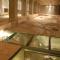 Spazio archeologico del Sass, Trento, p.zza Cesare Battisti