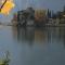 Lago di Toblino, Trentino (Castello di Toblino)