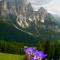 Gruppo del Catinaccio (Rosengarten), Alto-Adige
