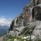 Dolomiti di Brenta, Trentino (Rifugio Brentei)