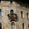 piazza Duomo, Trento (Casa Cazuffi-Rella)