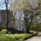 Castel Ivano, Ivano Francena, Trento (viale d'accesso)