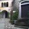 Castel Ivano, Ivano Francena, Trento (corte interna)
