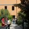 Facoltà di Lettere e Filosofia, foto AgF Bernardinatti, archivio Università di Trento