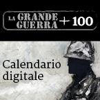 La Grande Guerra - Calendario digitale