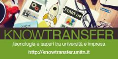 Knowtransfer: online il n. 15