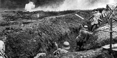 "La Grande Guerra +100: ""La ritirata sulla linea Hindenburg"""