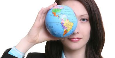 Andare all'estero
